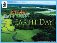 Earth Day - Día de la Tierra