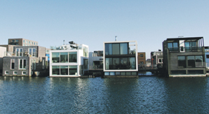 Architects' answer to rising seas: Floating homes - businessmirror.com.ph