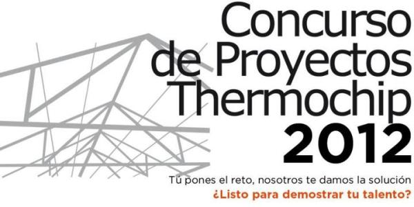 Imagen:  Thermochip by CUPA's Page - Facebook