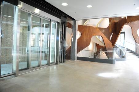Espacio Fundación Telefónica - Foto: web Fundación Telefónica