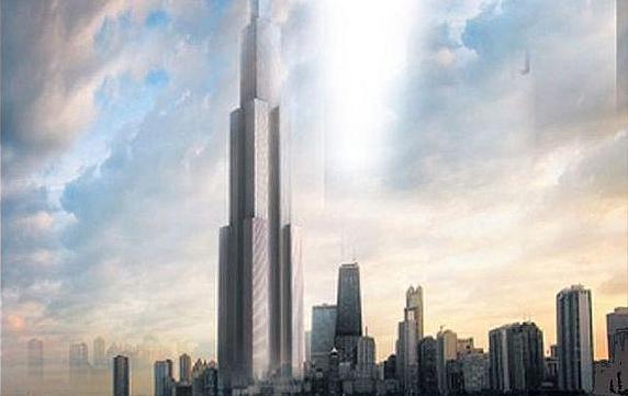 CHINA RADIO INTERNATIONAL El «Sky City» será dentro de poco el rascacielos más alto del mundo - ABC.es