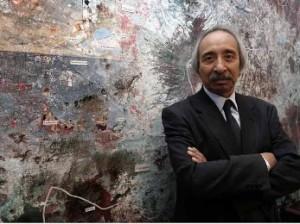 Víctima de un infarto cerebral murió la madrugada de hoy el arquitecto, columnista y escritor mexicano Jorge Legorreta, a la edad de 63 años de edad. Foto: Archivo -  www.cronica.com.mx