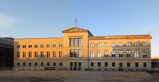 Neues Museum in 2009 - Wikipedia