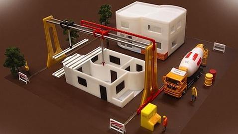 Construir la casa de nuestros sueños sería tan sencillo como hacer unos cuantos clics de ratón  - ABC.es