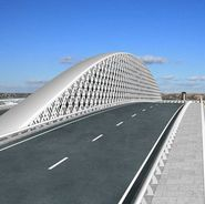 Puente de Valdebebas