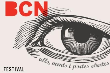 Cartel Open House BCN. | EM