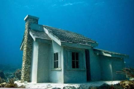 Casas para especies marinas  Fotografía (MUSA). (EFE) 20minutos.es