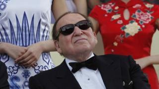 Sheldon Adelson. Foto: cortesía pokerlistings.es