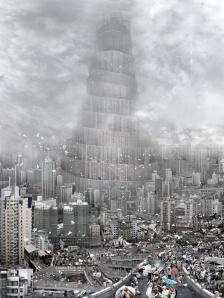 Du Zhenjun, Winds, 2010 - Imagen: Web de CaixaForum Madrid