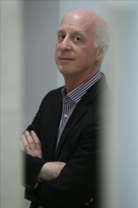 El crítico norteamericano Paul Goldberger - EFE / Que.es