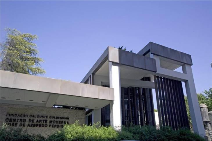 Foto: Imagen facilitada por la Trienal de Arquitectura de Lisboa de la sede de la Fundación Gulbenkian, uno de los edificios abiertos al público este fin de semana en la iniciativa Lisboa Open House. EFE - www.que.es