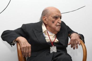El Centenario arquitecto brasileño Oscar Niemeyer - noticias.lainformacion.com