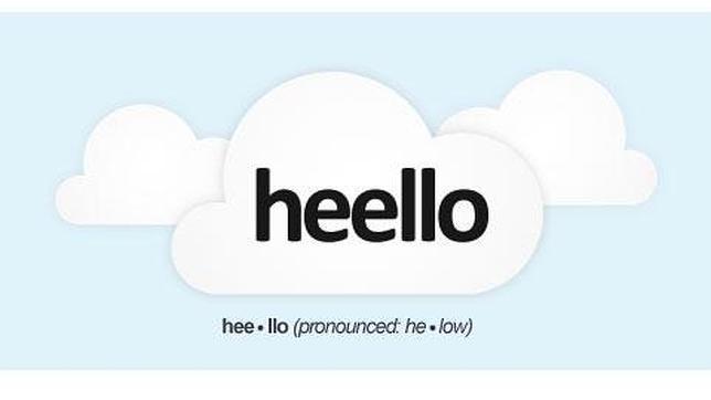 HEELLO / Heello es la nueva competidora de Twitter - ABC.es