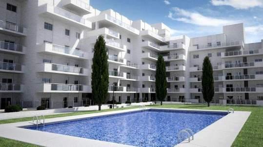 Viviendas sostenibles Imagen previa de viviendas sostenibles a construir en Madrid. (Arroyobodonal.com) 20minutos.es