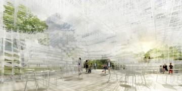 Image: Sou Fujimoto Architects - Architizer
