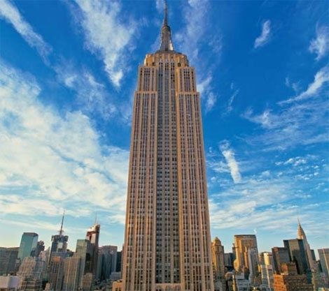 Empire State Building. | ELMUNDO.es