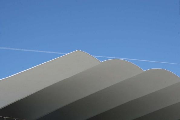 Restauración y Rehabilitación del Recinto de Carreras del Hipódromo de la Zarzuela de Madrid. Fase I  Madrid, España  Junquera Arquitectos SLP