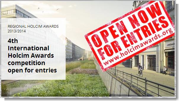 www.holcimfoundation.org Awards