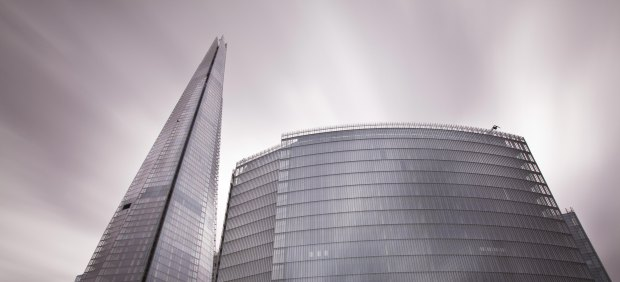 Imagen del Shard London Bridge. (GTRES) 20minutos.es