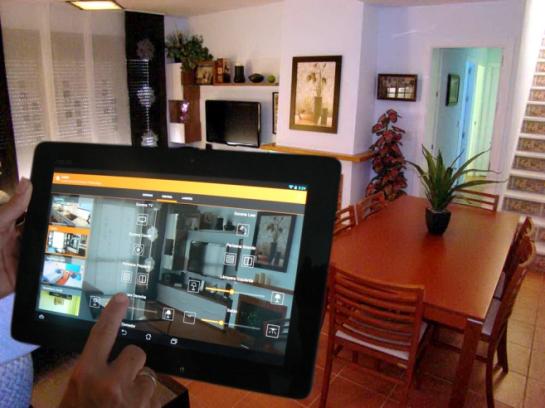 Cuando un apartamento de alquiler vacacional toma vida propia | ELMUNDO.es