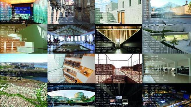 La arquitectura española busca oxígeno en la reconversión | Economía | EL MUNDO
