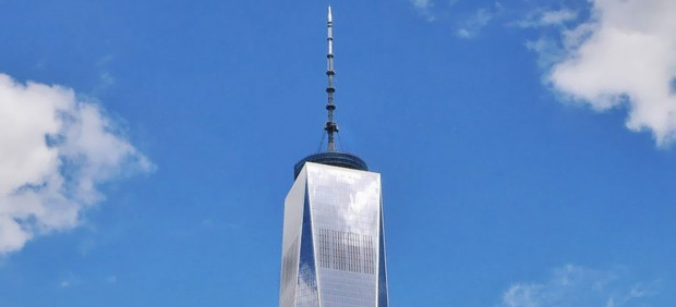 Freedom Tower, Torre de la Libertad de Nueva York - 20minutos.es