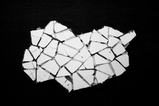Subastan piezas del trencadís de Santiago Calatrava para ayudar a un colegio | Comunidad Valenciana | EL MUNDO