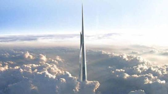 Kingdom Tower, un desafío cerca del cielo: esta torre medirá más de un kilómetro - ABC.es
