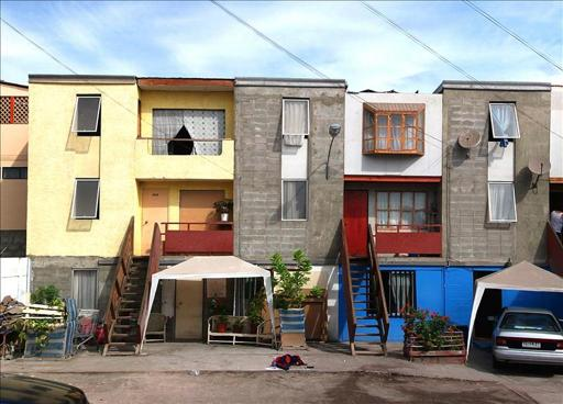Fotografía facilitada por la Ciudad de la Arquitectura y del Patrimonio - EFE / Yahoo! Finanzas