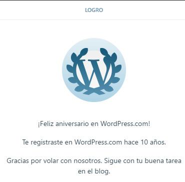 10 años de ArquitecturaS – víaWordPress
