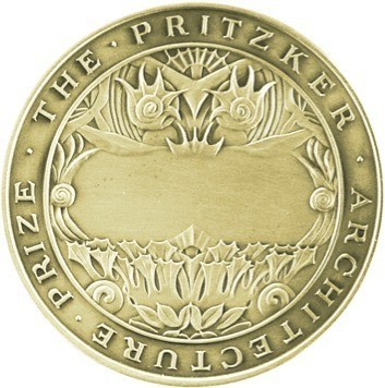 2017 Pritzker Prize To Be Announced March 1st © The Hyatt Foundation / Pritzker Architecture Prize