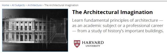 thearchitecturalimagination