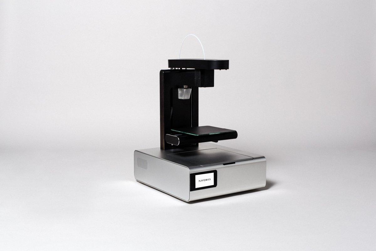 Ark, la primera impresora 3D para arquitectos del mundo – yadisponible