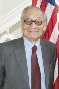 I. M. Pei (2006)