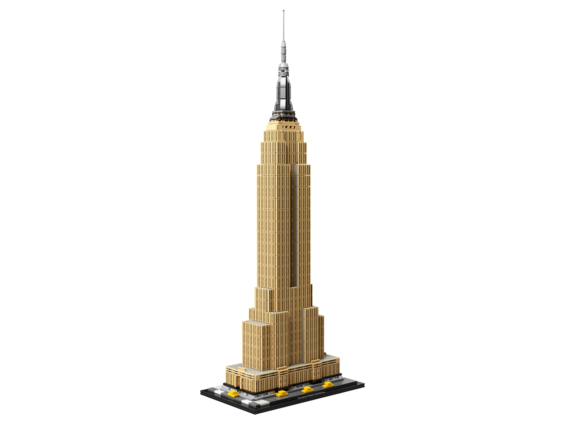 Empire State Building de Lego Architecture